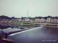 美丽夜郎古城,见证美好爱情
